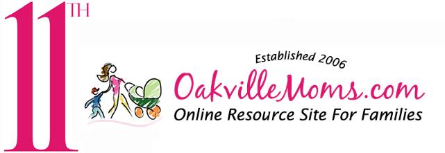 Oakville Moms