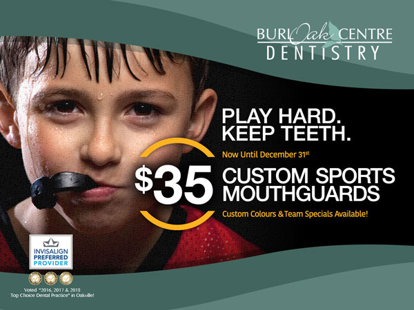 Burloak Centre Dentistry