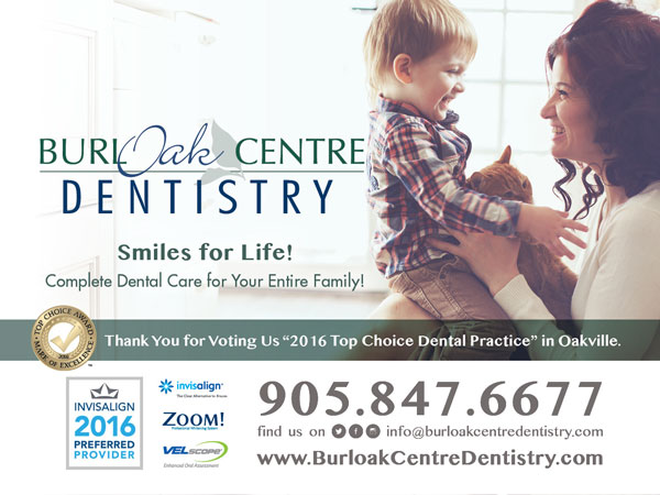 Burloak Centre Dentistry