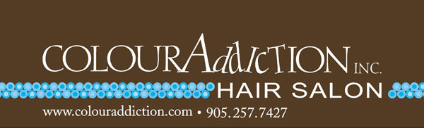 Win a 50 gift certificate towards a service from colour - Addiction hair salon ...