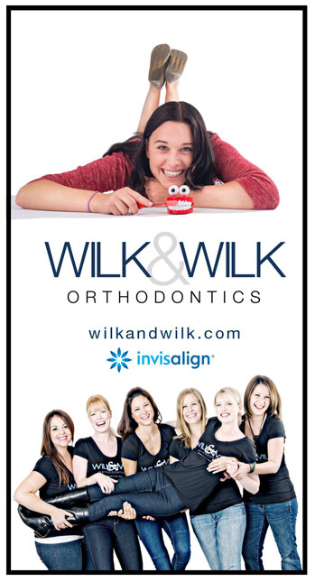 Wilk & Wilk Orthodontics in Oakville