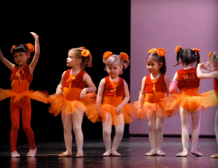 Annex Dance Academy