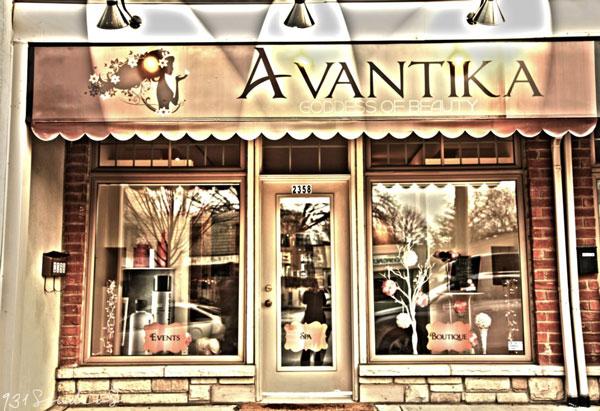 Avantika Spa