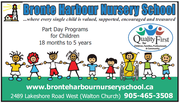 Bronte Harbour Nursery School