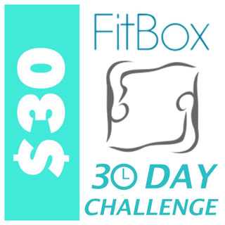 Fitbox Studio in Oakville