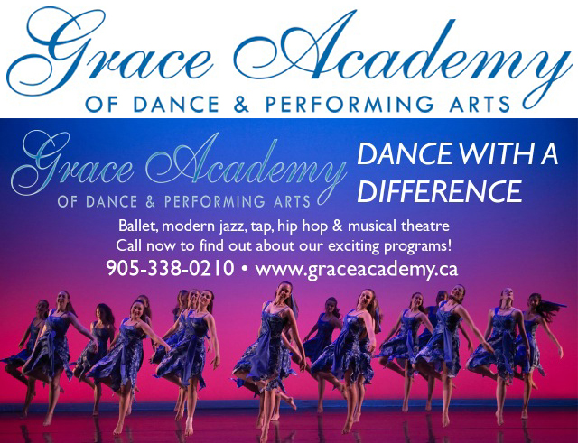 Grace Academy of Dance and Performing Arts