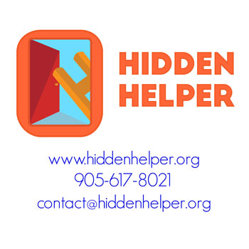 Hidden Helper
