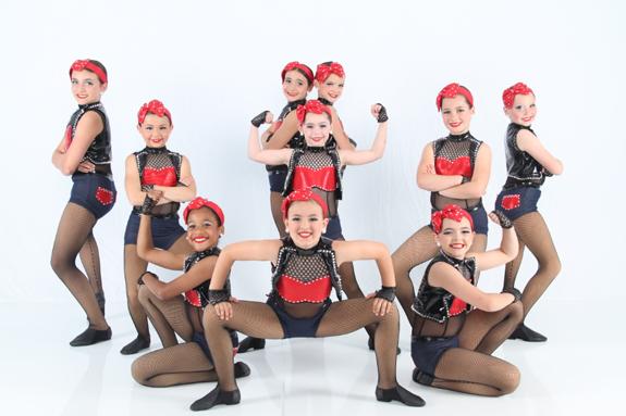 Live to Dance Academy