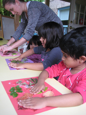 Marian Montessori  School in Oakville