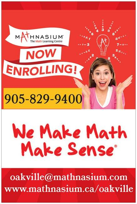Mathnasium of Oakville