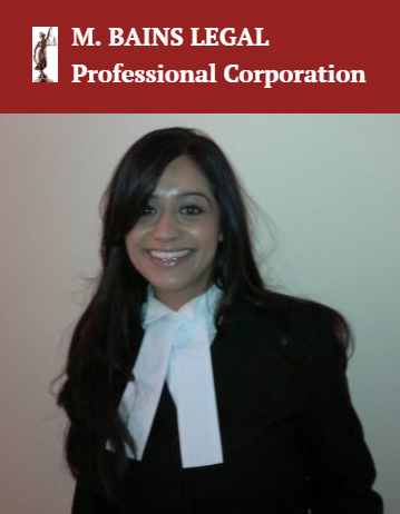 M. Bains Legal Professional Corporation