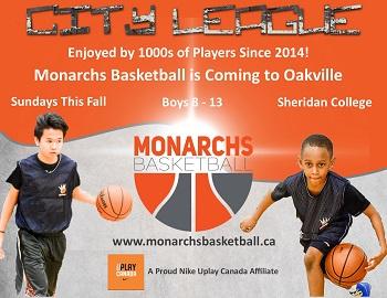 Monarchs Basketball
