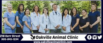 Oakville Animal Clinic