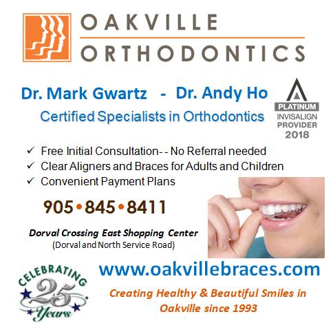Oakville Orthodontics