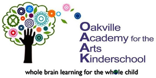 The Oakville Academy for the Arts Kinderschool