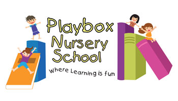 Playbox Nursery School - Where Learning is fun!!!