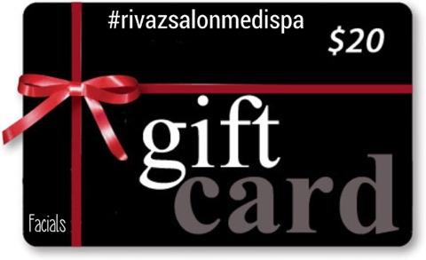 Rivaz Salon and Spa