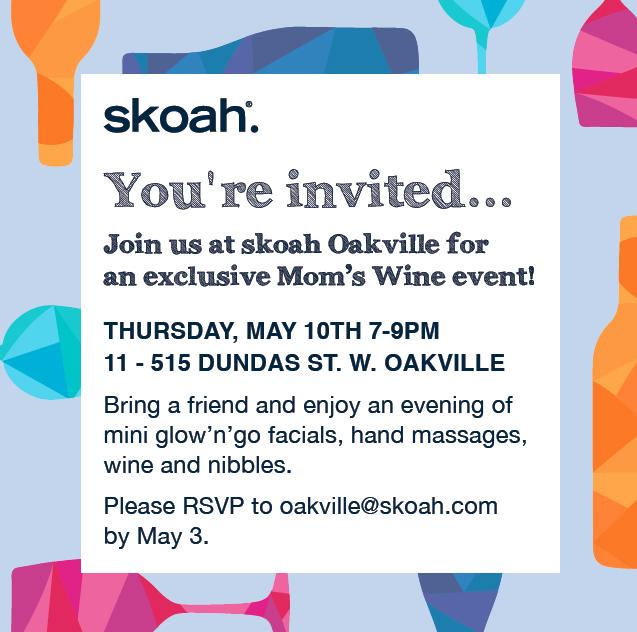 skoah Oakville